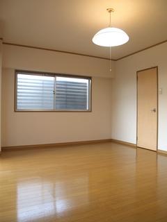 池田第二ビル-D号-洋室�A.jpg